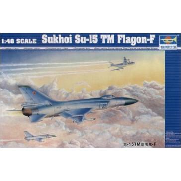 SU-15 TM Flagon - F 1/48
