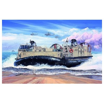 USMC Land.Craft Air 1/72
