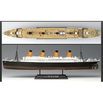 Titanic Premium 1/400