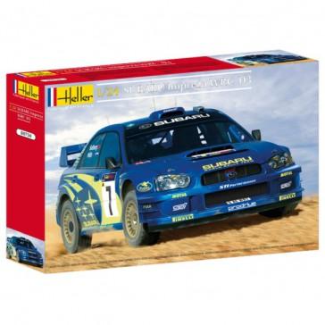 Subaru Impreza WRC '03 1/24