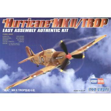 Hurricane MK II TORP 1/72