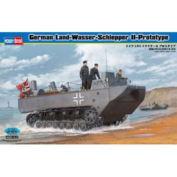 German LWS II-Prototyp 1/35