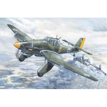 "Luftw.Ju 87D ""Stuka"" 1/24"