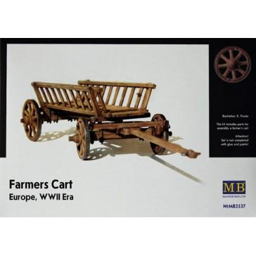 """Farmers Cart"", Europe WWII 1/35"