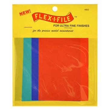 Abrasive Sheets UltraFi