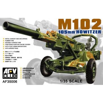 M102 105 mm Canon 1/35