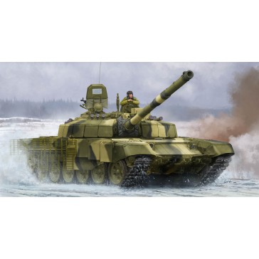 Russian T-72B2 MBT 1/35