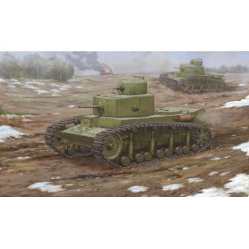 Soviet T-12 Medium Tank 1/35