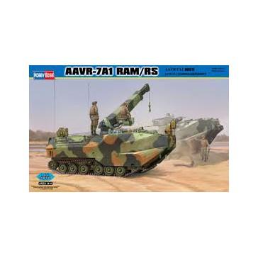 AAVR-7A1 RAM/RS 1/35