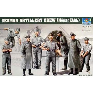 Moser Karl Crew (8) 1/35