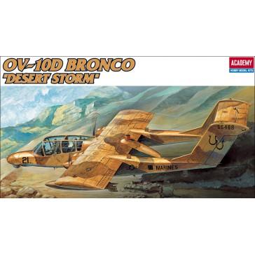 (12463) - OV-10D BRONCO 1/72