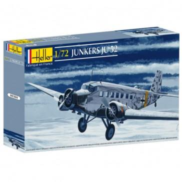 Junker Ju 52 1/72