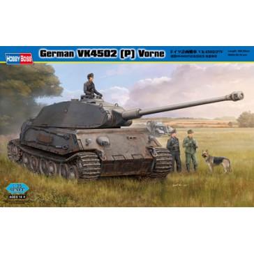 German VK4502 P Vorne 1/35