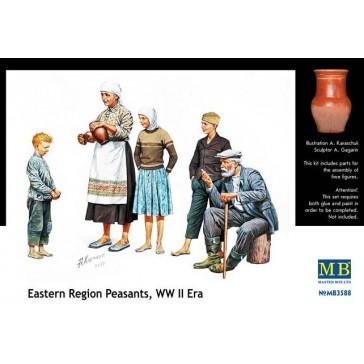 Eastern Region Peasants' 1/35