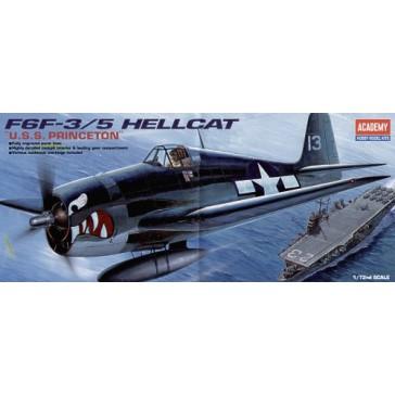 F6F-3/5 HELLCAT 1/72