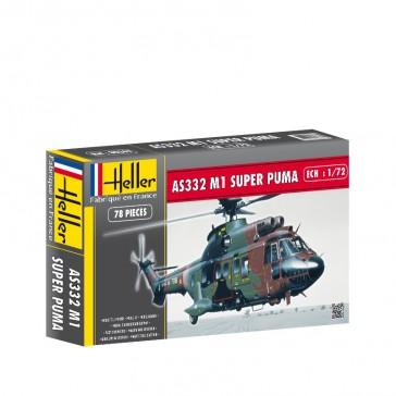 Super Puma As 332 M1 1/72