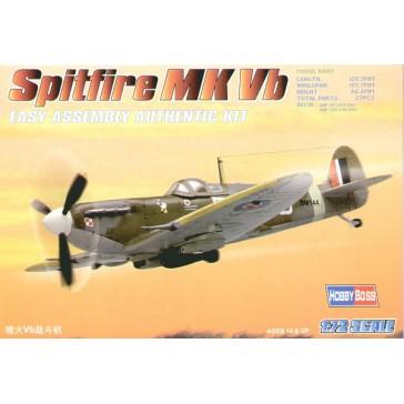 Spitfire MK Vb 1/72