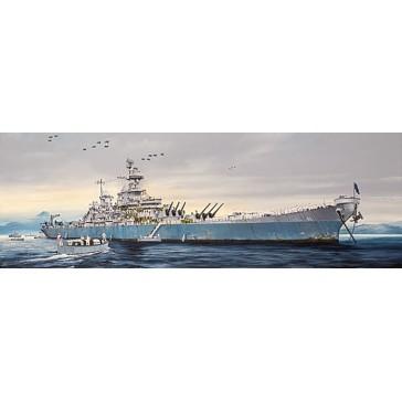 USS Missouri BB-63 1/200