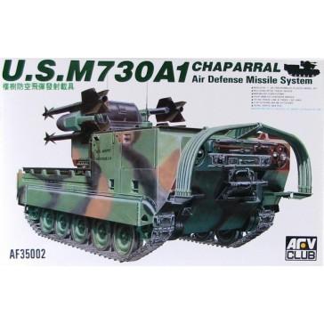 M730A1 Chaparral 1/35