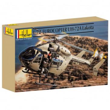 "Eurocopter Uh-72A ""Lakota"" 1/72"