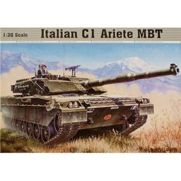 Italian C-1 Atiete 1/35