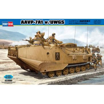 AAVR-7A1 w/UWGS 1/35