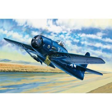 F8F-1 Bearcat 1/48