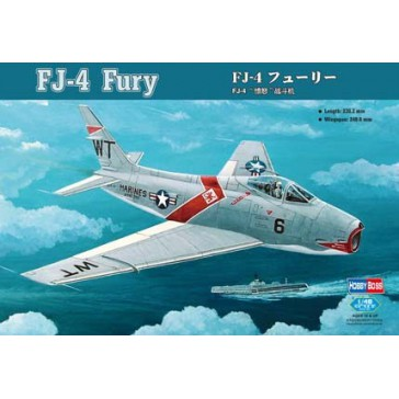 FJ-4 Fury 1/48