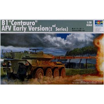 B1 Centauro Tankdes. 1/35