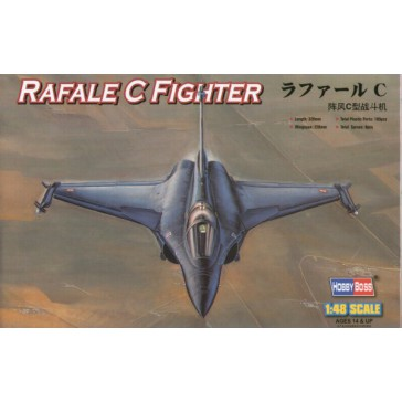 France Rafale C Fighter 1/48