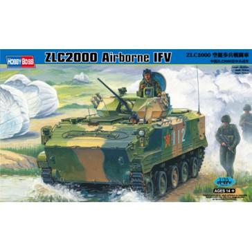 ZLC2000 Airborne IFV 1/35