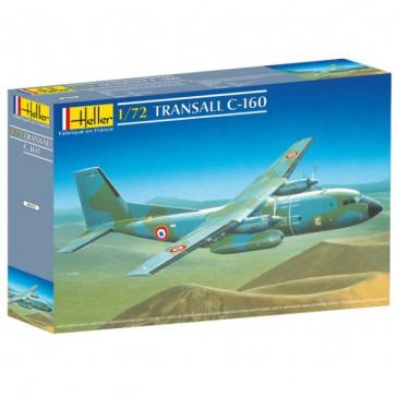 Transall C-160 1/72