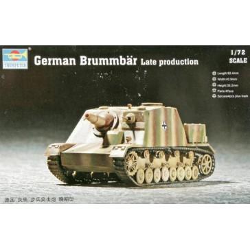 Brummbar Late Prod. 1/72