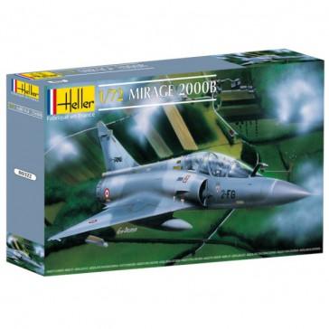 Mirage 2000 B 1/72