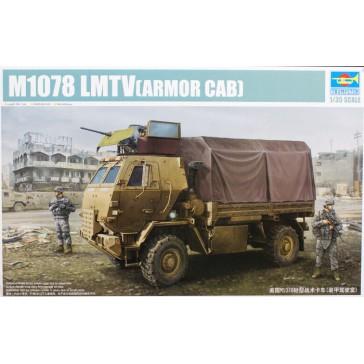 M107B LMTV Armor Cab 1/35