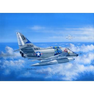 A-4E Sky Hawk 1/48