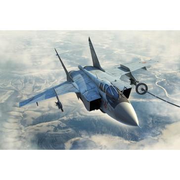 Russian MiG-31B/BM Foxhound 1/48