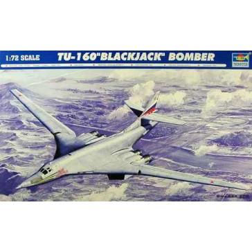 Tu-160MS 'Blackjack' 1/72