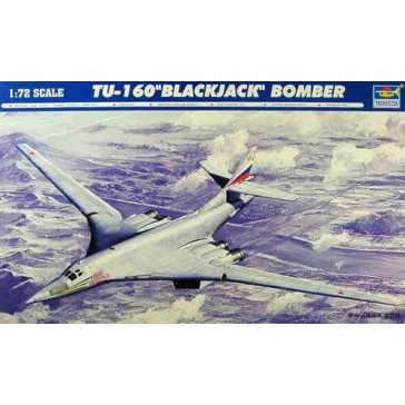 Tu-160MS 'Blackjack' 1/72