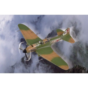 IL 2M3 Attack Aircraft 1/72