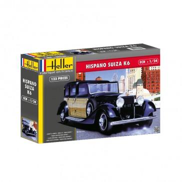 Hispano Suiza K6 1/24