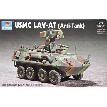 US LAV-AT Anti-Tank 1/72