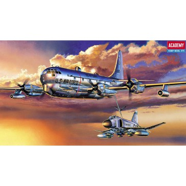 KC-97L FLYING TANKER 1/72
