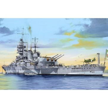Italian Ship RN Roma1/350
