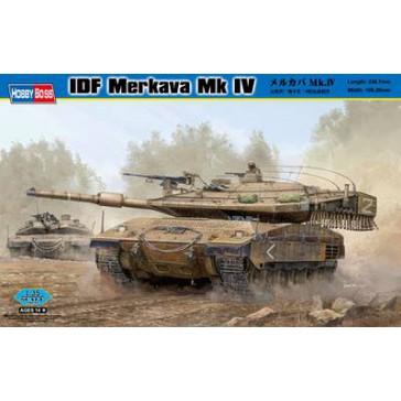 Merkava Mk.IV 1/35
