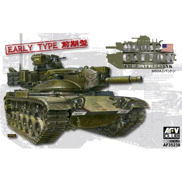 M60A2 Early Version 1/35