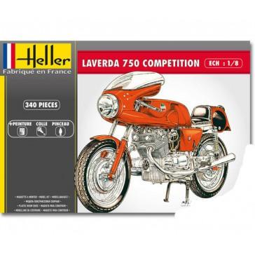 DISC.. Laverda 750 1/8
