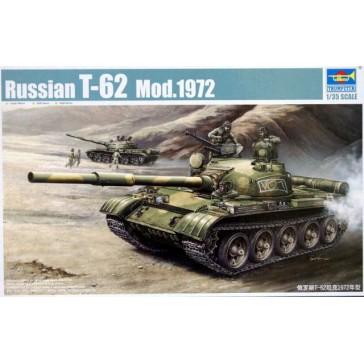 Russian T62M Medium 1/35