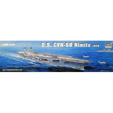US Nimitz 1/350