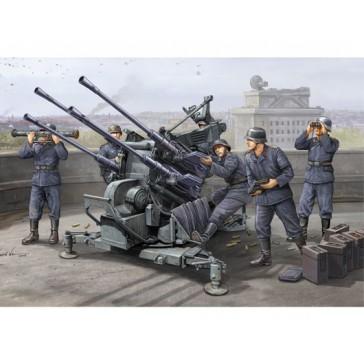 German Flak 38 2.0 1/35
